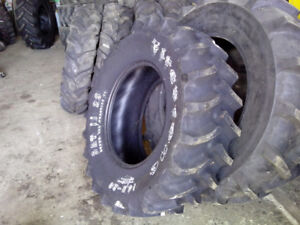14.9x24 Firestone 8ply  Super All Traction 23 [loader]