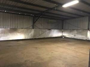 Large Shed for Rent - Storage, office, workshop, training venue Rothbury Cessnock Area Preview