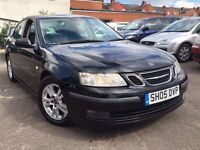 Saab 93 1.9 DIESEL SPORT + MOT MARCH 2017 + FULL SERVICE HISTORY + DRIVES SUPERB