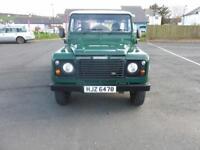 Land Rover Pick-Up 2.5 Diesel