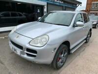 2003 Porsche Cayenne 4.5 Tiptronic auto S Estate Petrol Automatic
