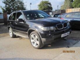 BMW X5 3.0i auto 2004MY Sport