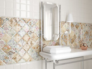 High quality tile from Europe