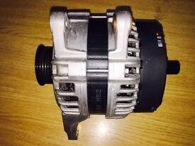 Mercedes alternator A0009063322