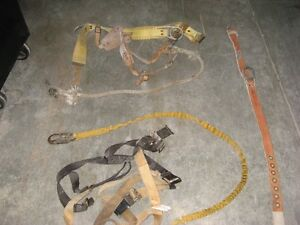Safety Harness London Ontario image 1