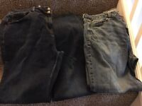 Womens jeans 18