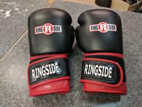 Ringside Large Boxing Gloves