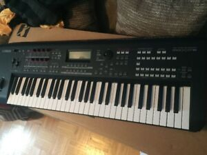 Yamaha Workstation | Buy or Sell Used Pianos & Keyboards in Ontario