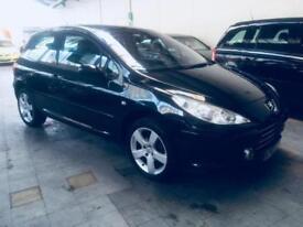 2007 Peugeot 307 1.6 16v Sport 3dr
