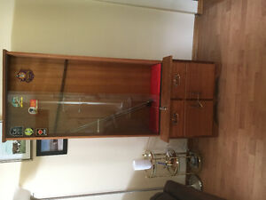 Storage Cabinet Price Reduced
