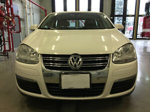 2010 Volkswagen Jetta Sedan 2.5 L Auto, Comes Certified & E-Test Kawartha Lakes Peterborough Area image 8