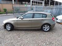 BMW 118d Sport px honda,mercedes,toyota,vw,seat,vauxhall,peugeot