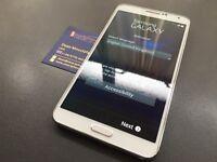 Brand new sim free original Samsung Galaxy Note 3 sealed box with full accessories