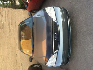 2006 Ford Focus ZX5 Bicorps