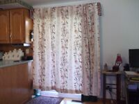 drapes for sale (bird lovers)