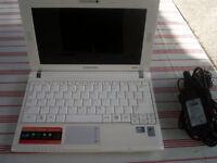SAMSUNG NETBOOK N120 LIKE NEW