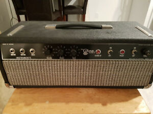 Lifco Cobra Mark II amp