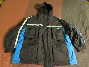Ensemble manteau et salopette d'hiver Polar Fire Jacket and Bibs