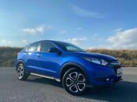 2016 Honda HR-V 1.5 i-VTEC SE Navi CVT (s/s) 5dr SUV Petrol Automatic