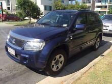2006 Suzuki Grand Vitara Wagon *from $58pw Beenleigh Logan Area Preview