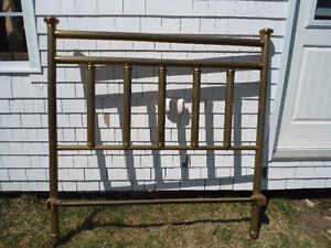 BRASS BED - Price Reduced