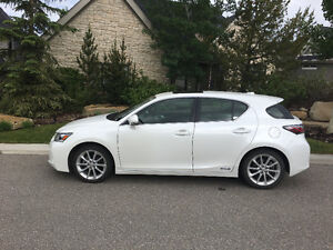 2013 Lexus CT 200h  - Low Mileage & Immaculate Condition