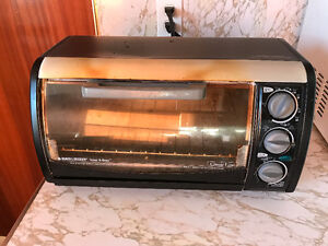 Toaster Oven for $20!!