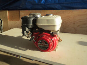 Honda 8 HP, (model GX240 Max) engine for sale