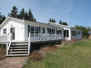 NEW PRICE ! Beautiful home or cottage ,call for details .