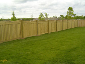HOME-TECH FENCE AND DECK 2017 Kingston Kingston Area image 6
