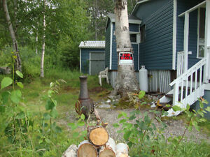 Cabin For Sale Gambo Pond St. John's Newfoundland image 5
