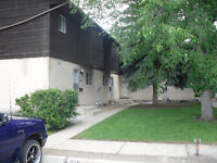 3 bedroom townhouse on lakewwod road in millwoods