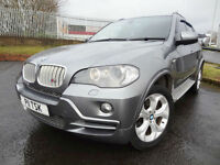 2007 BMW X5 3.0d Auto SE - Over £8000 of Optional Extras - KMT Cars