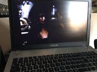 CHEAP - Asus gaming laptop - N56VM-RB71