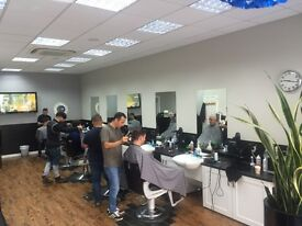 Barber Position Available - Up to £100 per day