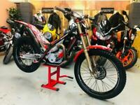 Gas Gas 300 TXT GP limited edition trials OHLINS PX your bike!