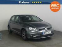 2017 Volkswagen Golf 2.0 TDI SE [Nav] 5dr DSG HATCHBACK Diesel Automatic