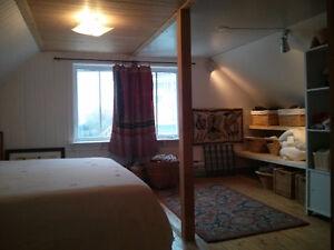 maison canadienne meublée vue splendide - à louer 1er nov-15 déc Saguenay Saguenay-Lac-Saint-Jean image 3