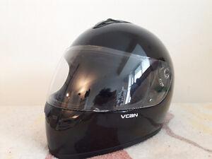 Full-Face Road Helmet