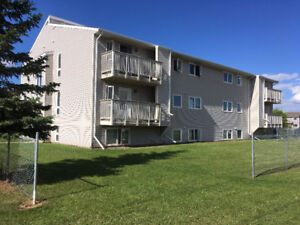 2 Bedroom Condo available for Oct 1