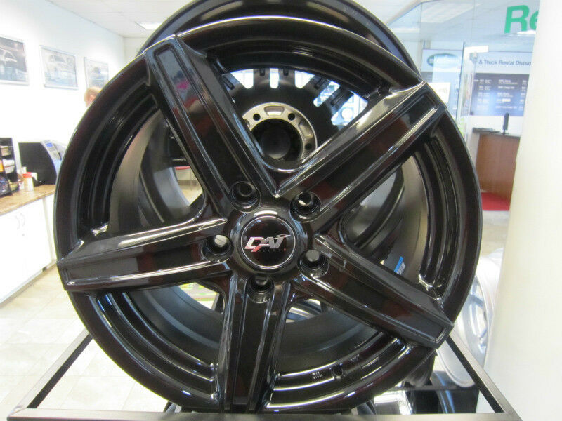 Dai Alloys Available At The House Of Tires Tires Amp Rims Moncton Kijiji