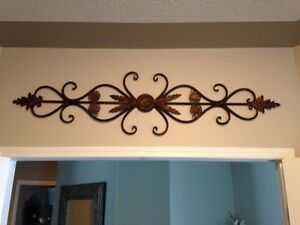 Metal Accent Piece