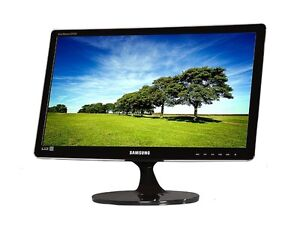 Ecran d' ordinateur a DEL Samsung 23po Full HDMI Monitor