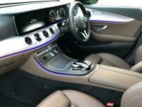 2019 Mercedes-Benz E Class E220d SE 4dr 9G-Tronic Auto Saloon Diesel Automatic