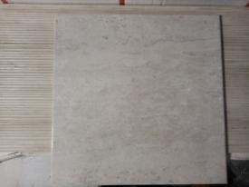 33x33cm parallel grey floor 5m2 job lot £30