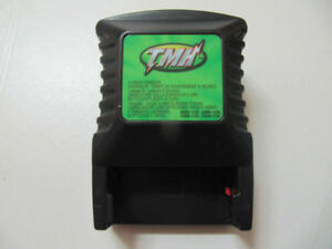 Mattel Tyco R/C TMH Model 33005 4 Hour 8.5Vdc  Charger Cir 1997