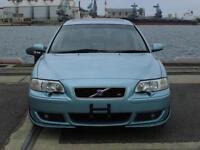 2003 03 VOLVO V70 R AWD 300 BHP
