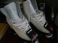 Mens and Ladies Roller Skates