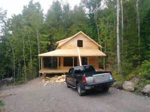 Mountain Man Construction & Renos