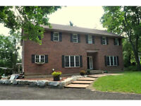 Complete Privacy in Ancaster. Custom Home, Must See